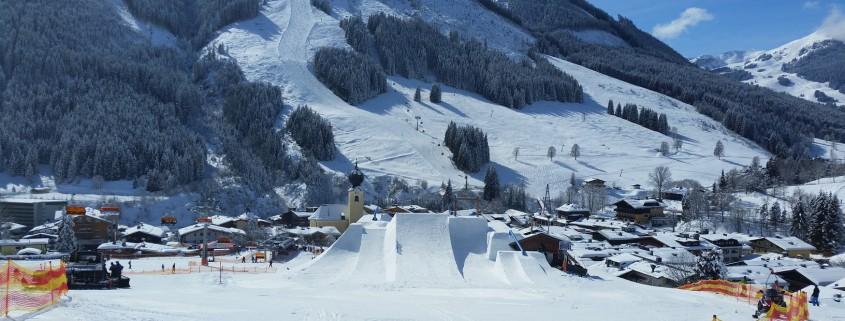 Saalbach Panoramaalm