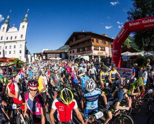 HillClimb Brixen im Thale