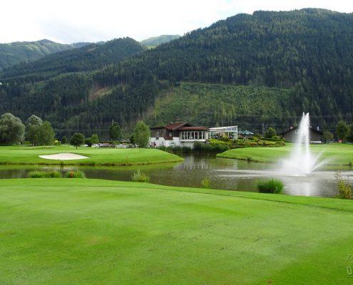 Golf Mittersill Stuhlfelden