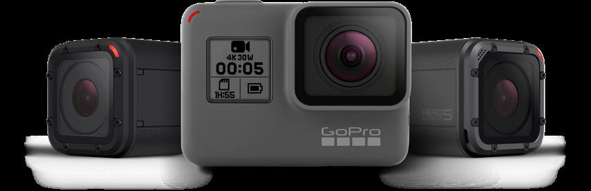 GoPro 5