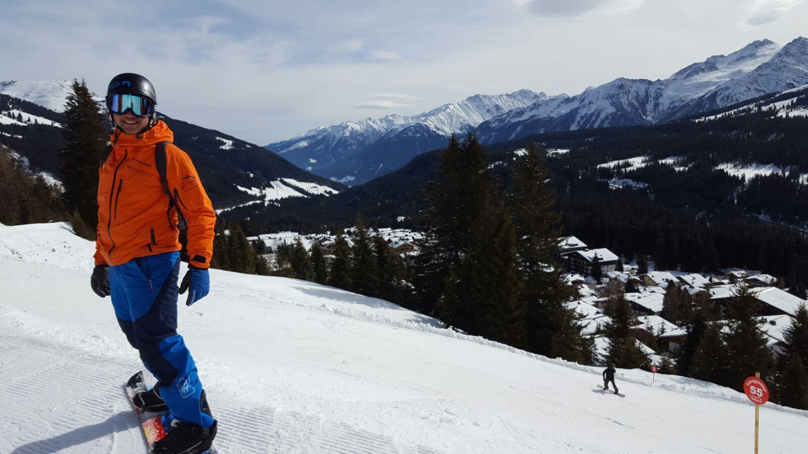 Ski Like a Pro Avi