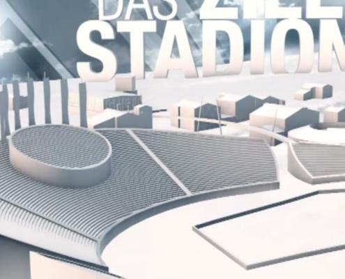 Stadion WK 2023 Saalbach