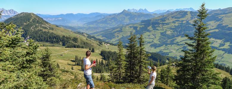 KAT Kitzbüheler Alpen Trail