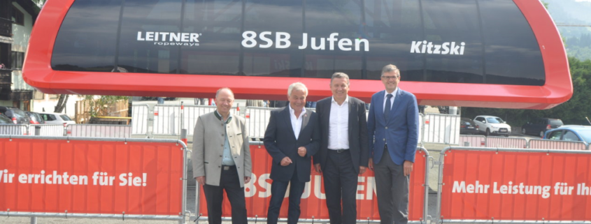 Jufenbahn