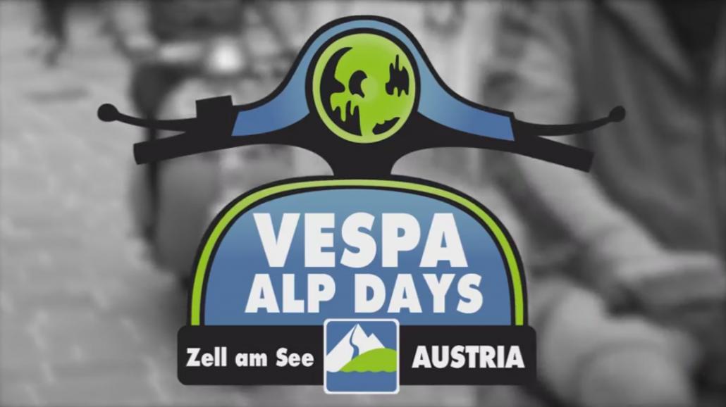 Vespa Zell am See