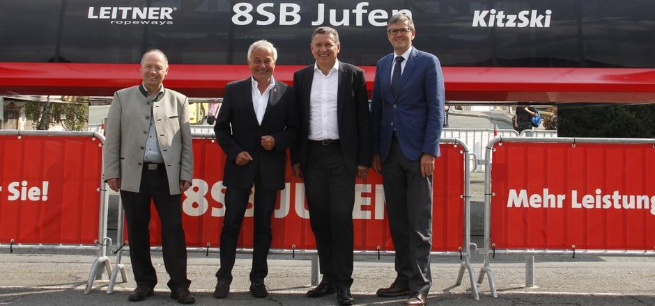 Kitzbühel recordjaar